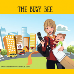 Are You a Busy Bee? Have You Gone Junkie?