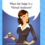 What the Fudge is a Virtual Assistant?