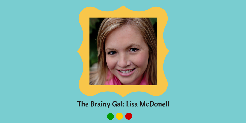 Virtual Assistant Tips from Brainy Gal - Lisa McDonell