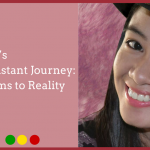 Joy Collado's Virtual Assistant Journey – From Dreams to Reality