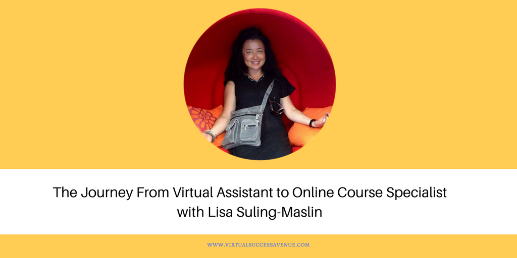 How To Evolve In Your Business The Journey From Virtual Assistant to Online Course Specialist