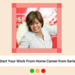 5 Tips to Start Your Work From Home Career from Sarie San Pablo