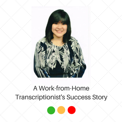 Work-from-Home Transcriptionist