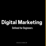 What is Digital Marketing?: An Overview for Beginners
