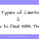 8 Types of Clients and How to Deal with Them