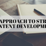 4-Step Approach to Strategic Content Development