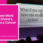 How Remote Work Helped in Divine's Journey as a Cancer Survivor